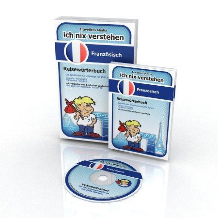 Französisch Reisewörterbuch