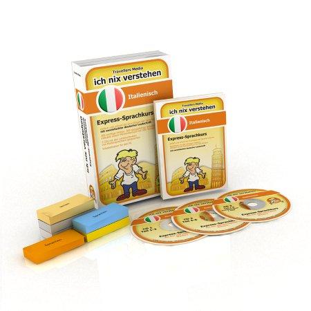 Italienisch Express Sprachkurs
