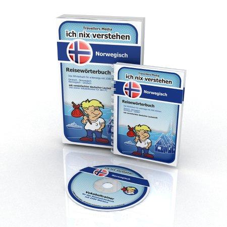 Norwegisch Reisewörterbuch