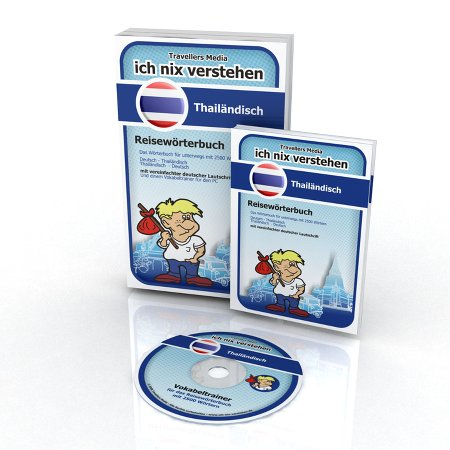 Thailändisch Reisewörterbuch
