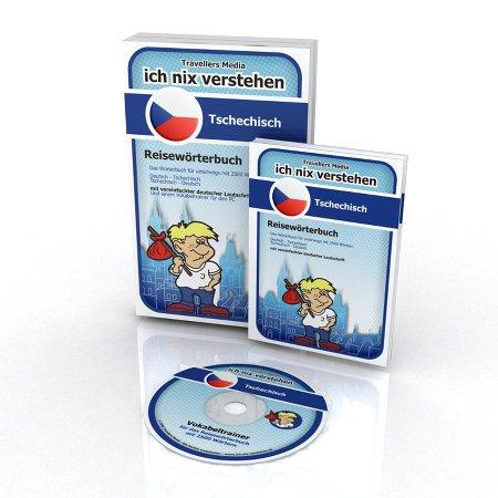 Tschechisch Reisewörterbuch