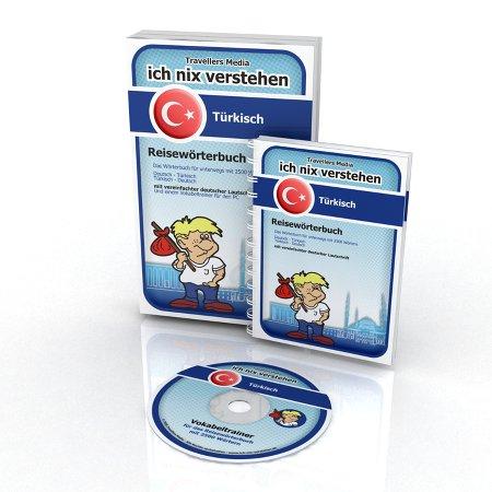 Türkisch Reisewörterbuch