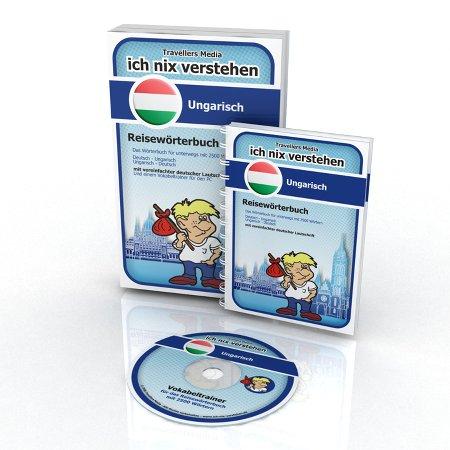 Ungarisch Reisewörterbuch