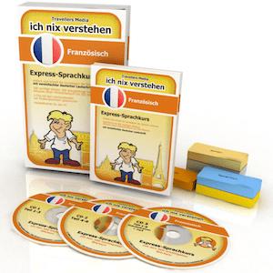 Franzzösisch Express Sprachkurs