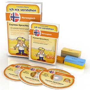 Norwegisch Express Sprachkurs