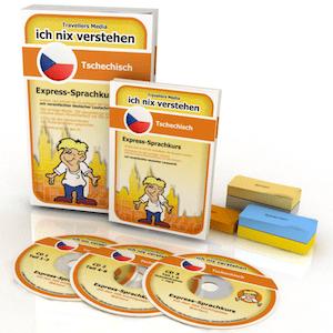 Tschechisch Express Sprachkurs
