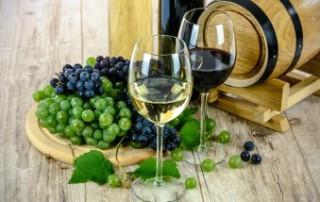 Frankreich das Land | Französischer Wein