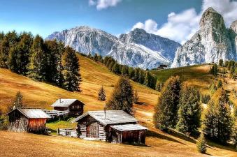 Italien das Land