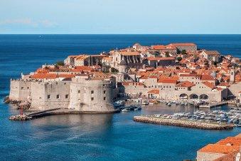 Kroatische Sprache lernen