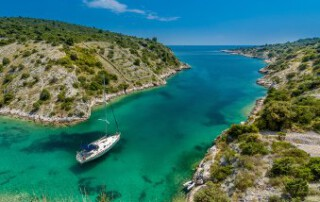 Kroatien das Land