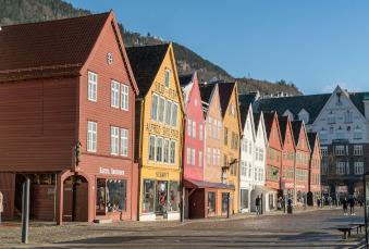 Norwegische Sprache lernen