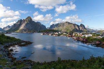 Norwegisch Sprachkurse