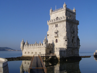Portugal das Land