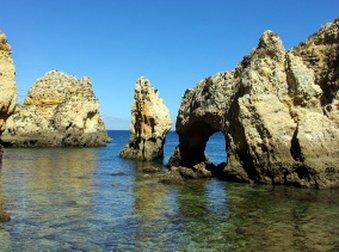 Portugal Urlaub