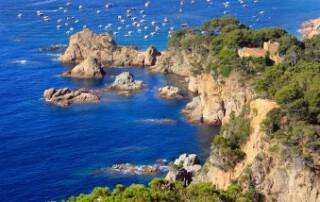 Spanien das Land