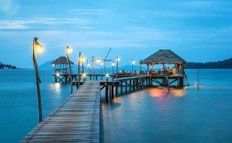 Thailand das Land