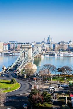 Ungarn das Land